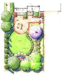 landscape architecture blueprints. Drawing Landscape Architecture Blueprints