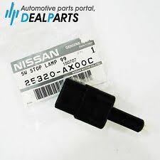 Brake Sensors & Switches for Nissan Juke for sale   eBay