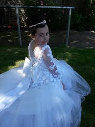 Featured page of Brooke Fanning - MyPrincess.ie - KOKO Colections