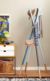 Styx Coat Rack Adorable 32 Coat Rack Ideas You'll Want In Your Home Pinterest Coat Racks