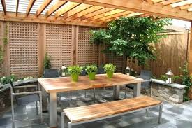 patio privacy wall patio privacy wall planter boxes home design ideas patio deck privacy walls