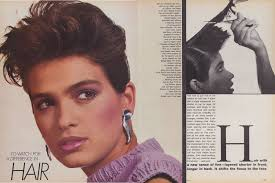 haircuts by christiaan 16 iconic moments from the master of short haircuts by christiaan 16 iconic moments from the master of short vogue vogue