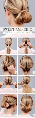 Hair Style Low Bun 16 stunning hairstyles with stepbystep tutorials pretty designs 3622 by wearticles.com
