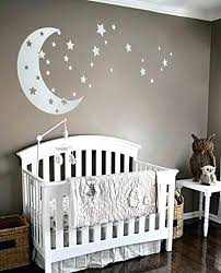 moon and stars crib bedding moon and stars baby bedding dazzling moon and stars nursery decoration moon and stars crib bedding