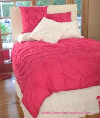 Teen Bedding Ideas ~ Teen Room & Hot Pink Bedding Set For Girls ... Adamdwight.com