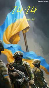 Ukrainian Cyborgs Wallpaper & Lock ...