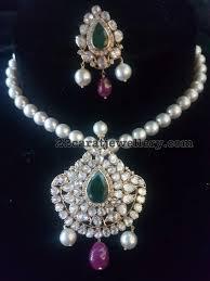 uncut diamonds jewelry uncut diamond pachi pendant pendants