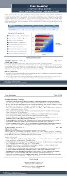 Resume Samples Expert Resumes