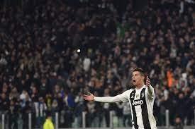 The Cristiano Ronaldo Era at Juventus ...