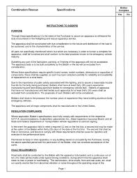 bid form example bid proposal template pdf bid proposal form example bid proposal