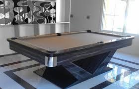 custom pool tables. Buy Custom Pool Tables | Modern Billiard .