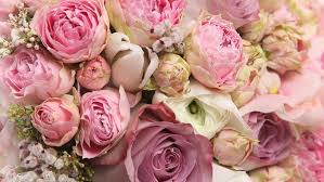 Картина <b>Букет</b> розовых цветов №kr-<b>1101</b>. Галерея: Цветы ...
