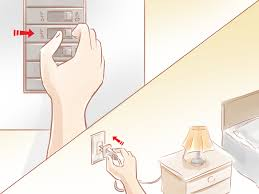 changing fuse box to circuit breakers residential electrical symbols \u2022 how to change a fuse box in a car how to find the fuse box or circuit breaker box 12 steps rh wikihow com old breaker box fuses blown fuse in breaker box changing