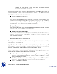 concepts of entrepreneurship introduction to business lecture handout this is only a preview