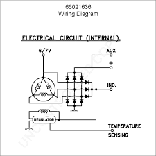 wiring a alternator diagram new ford 3000 voltage regulator 1 wire alternator wiring diagram idiot light for a