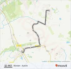 Hauptsächlich berichten wir über blaulicht themen und arbeiten stets. 442 Route Schedules Stops Maps Grossheide