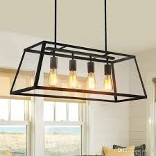 gallery of modern contemporary linear chandelier lighting lamp w crystal h58 fancy rectangle peaceful 9