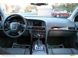 Platinum Interior 2006 Audi A6 3.2 quattro Sedan Photo #39349056 ...