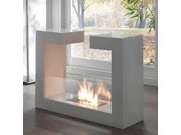 bio ethanol fireplace 7 double bedde burner 1 5 lt