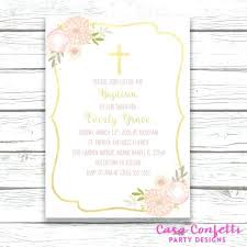 Catholic Baptism Invitations Catholic Baptism Invitations Baptism Invitations Lovely Invitation