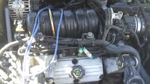 2001 Monte Carlo ss transmission bad install - YouTube