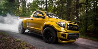 Is It In You? – Rutledge Wood's TRD Pro Toyota Tundra   S3 Magazine