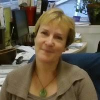 Karin MacKenzie • City, University of London
