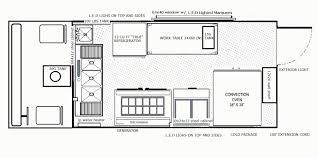 Floor plan design Mansion 14 Food Truck Floorplan Amanda On Wheels Imedical Space Planning Food Truck Design Food Truck Floor Plans Layouts