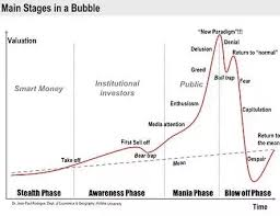 How Is The Bitcoin Economy Different From Tulip Mania Quora