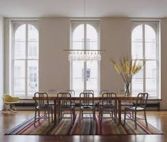 linear dining room chandeliers dining table chandeliers two chandeliers over dining table ideas best images