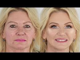 hooded eyes makeup stephanie lange