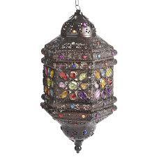pier 1 imports floor lamps best of caravan gem hanging lantern pier 1 imports