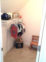 Wire to Wow How to build closets for Kids Chaotically Creative
