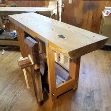 DSC6001rjpgRoubo Woodworking Bench