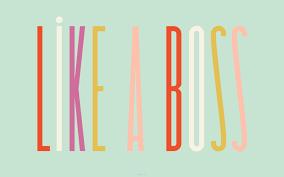 Like A Boss free desktop wallpaper from ...