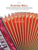 Lynda Griffith release new Book, Playing Well - Accordions Worldwide Weekly  News