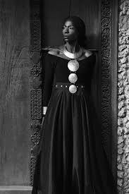 Mother Africa An Exclusive Fab Lstyle Editorial
