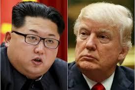 Image result for نامههای عاشقانه رهبر کره شمالی به ترامپ