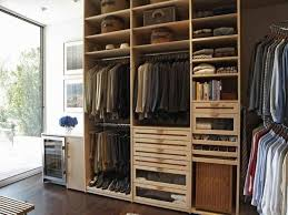 image of portable closet storage ideas