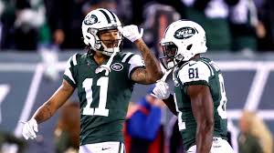 Breaking Down Jets New Depth Chart Whos Left In New York