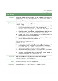 resume online s resume builder resume online s simple resume easy online resume builder catering supervisor cv ctgoodjobs powered by career