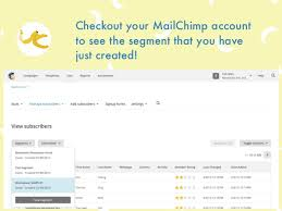 email followup how to send a better follow up email of your mailchimp campaigns