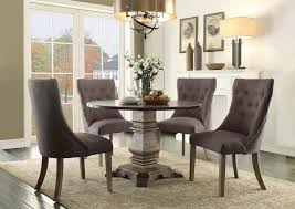 black dining table andchairs small kitchen dining sets round table andchairs small dining table