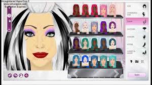 monster high makeup games photo 1