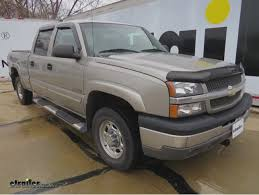 front mount trailer hitch installation 2003 chevrolet silverado front mount trailer hitch installation 2003 chevrolet silverado draw tite video etrailer com