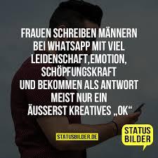 Whatsapp Männer Sprüche Marketingfactsupdates