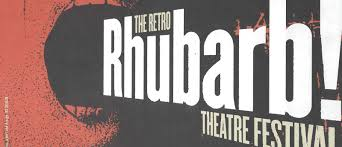 THE RHUBARB ARCHIVE Buddies in Bad Times Theatre