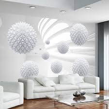 wallpaper for office wall. Modern Simple Photo Wallpaper 3D Spherical Geometry Space Wall Mural Living  Room Office Backdrop Coverings Wallpaper For Office Wall