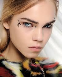 mac s new season beauty trends celebrate the individual fashion quarterly