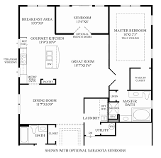 apartments house plans with sunrooms one story floor plan sunroom beautiful diy modern designs and four seasons room addition construction small home season